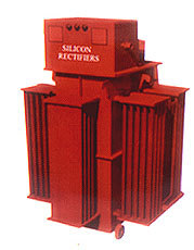 SILICON RECTIFIERS