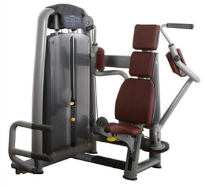 Commercial Fitness Equipments
