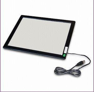 Touch Panel 15
