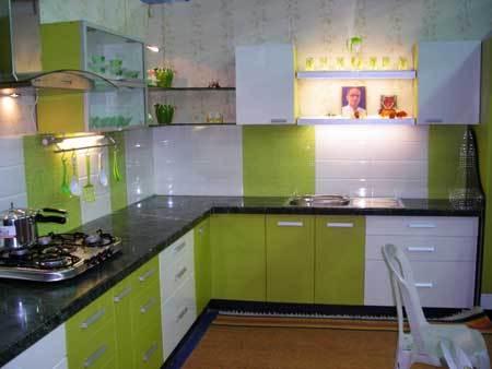 Modular Kitchen Designing In Wardha Road Nagpur Dwar Interior