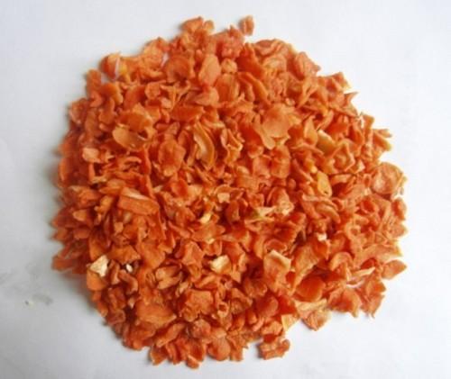 Dehydrate Carrot