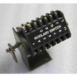 Cam Type Auxiliary Switch