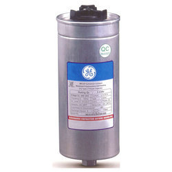 Electric Capacitor