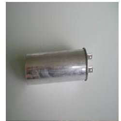 Electric Capacitors