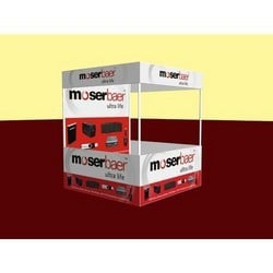 Promotional Canopy Stalls