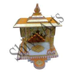 Carved Mandir
