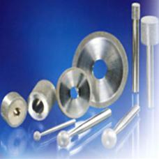 Diamond/CBN Electrodeposited Tools