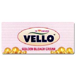 Golden Bleach Cream