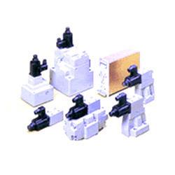 Proportional Electro-Hydraulic Valves