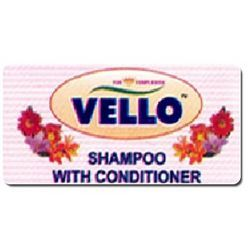 Shampoo With Conditioner