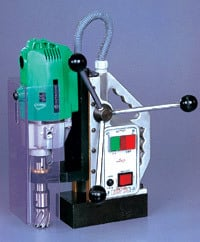 Sharp Portable Drilling Systems