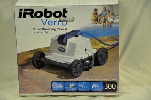 Irobot Verro Pool Cleaning Robot Model 300