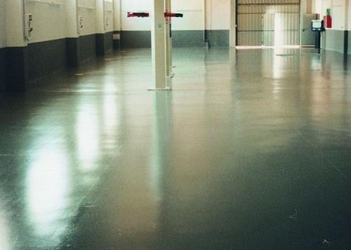 Self Leveling Epoxy Flooring At Best Price In Mumbai