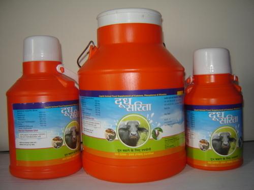 Calcium Gel For Animals