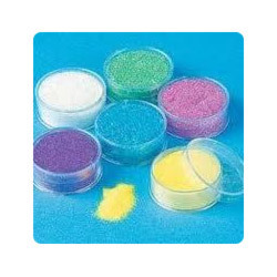 Iridescent Glitter Powders