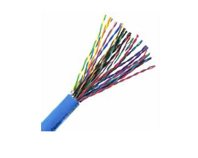 25 Pair Cat-5 Lan Cables