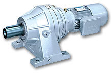 300 Series Gearbox