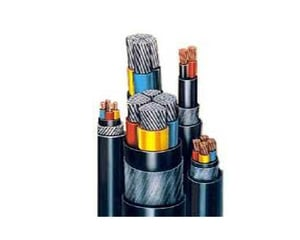 Armoured Cables Pvc