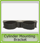 Cylinder Mounting Bracket