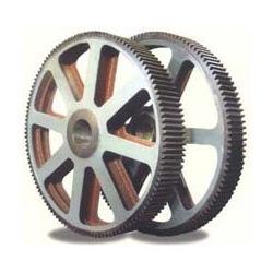 Girth Gears