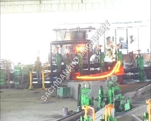 TMT Bars Steel Rolling Mills in   Town-Sihor