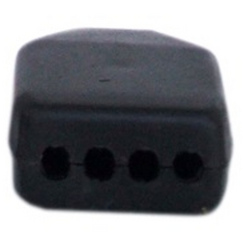 Multi Charger Cabinets 4 In 1 Black