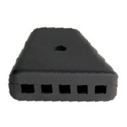 Multi Charger Cabinets 5 In 1 C Black Charger