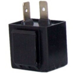 Relay Cabinets Black