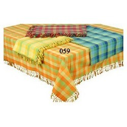 Designer Table Linens In Palaniappa Street