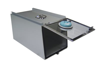 Carrying Box For Lab Animal