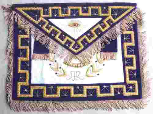 Masonic Regalia in New Delhi, Delhi, India - LION EMBLEMS
