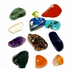 Real Stones