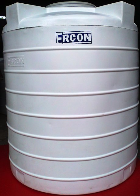 Three Layer Insulated Water Storage Tanks At Best Price In