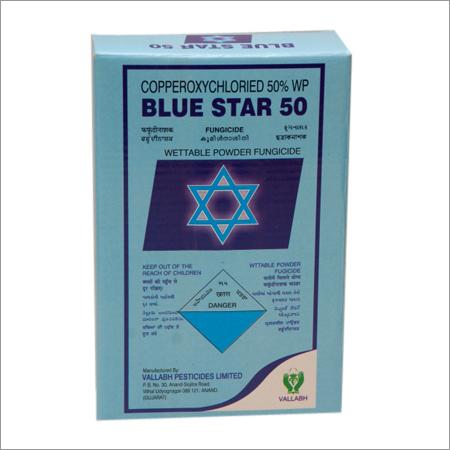 Top Quality Blue Star 50 Fungicide