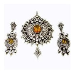 Traditional Victorian Jewellery