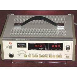 Microwave Power Meters