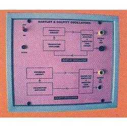 Multi Vibrator And Oscillators