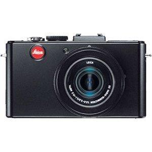 Leica 18151 D-Lux 5 Digital Camera