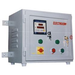 Sheet Metal Electrical Boxes