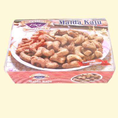 Maida Kaju