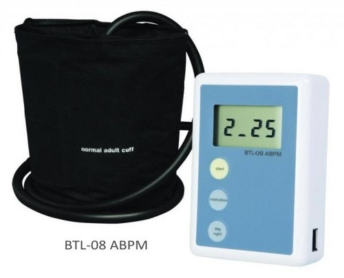 BTL-08 Ambulatory Blood Pressure Monitor (Holter)
