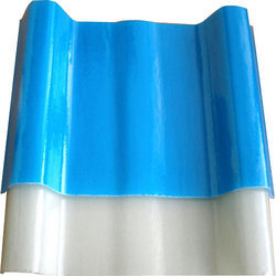 FRP Sheet - Fibre Glass Fabricators, 83-K, G T  Road