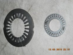 Stamping For Submersible Motor
