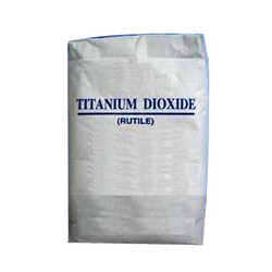 Titanium Dioxide - Rutile Grade