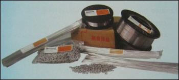 Aluminum To Aluminum Brazing Material