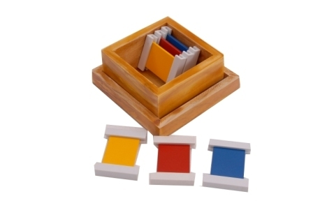 Primary Colour Tablet