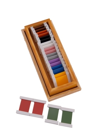 Secondary Colour Tablet