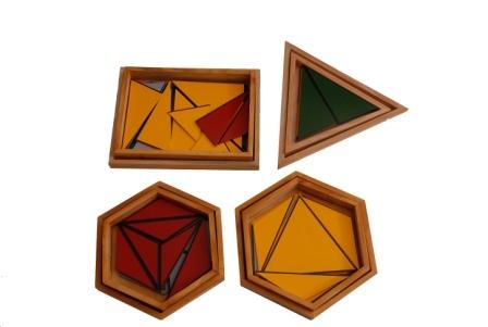 Constructive Triangle