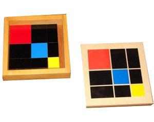 Trinomial Square