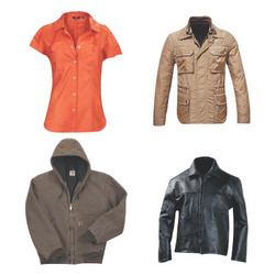 Winter Jackets Fabric